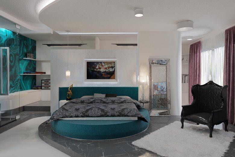 progettazione camera da letto | Davide Cipolla