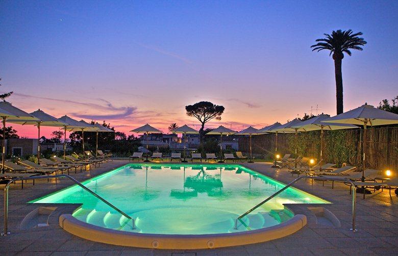 Boutique Hotel Casa Mariantonia   Capri