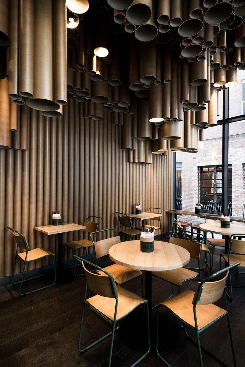 Grill D Technē Architecture Interior Design