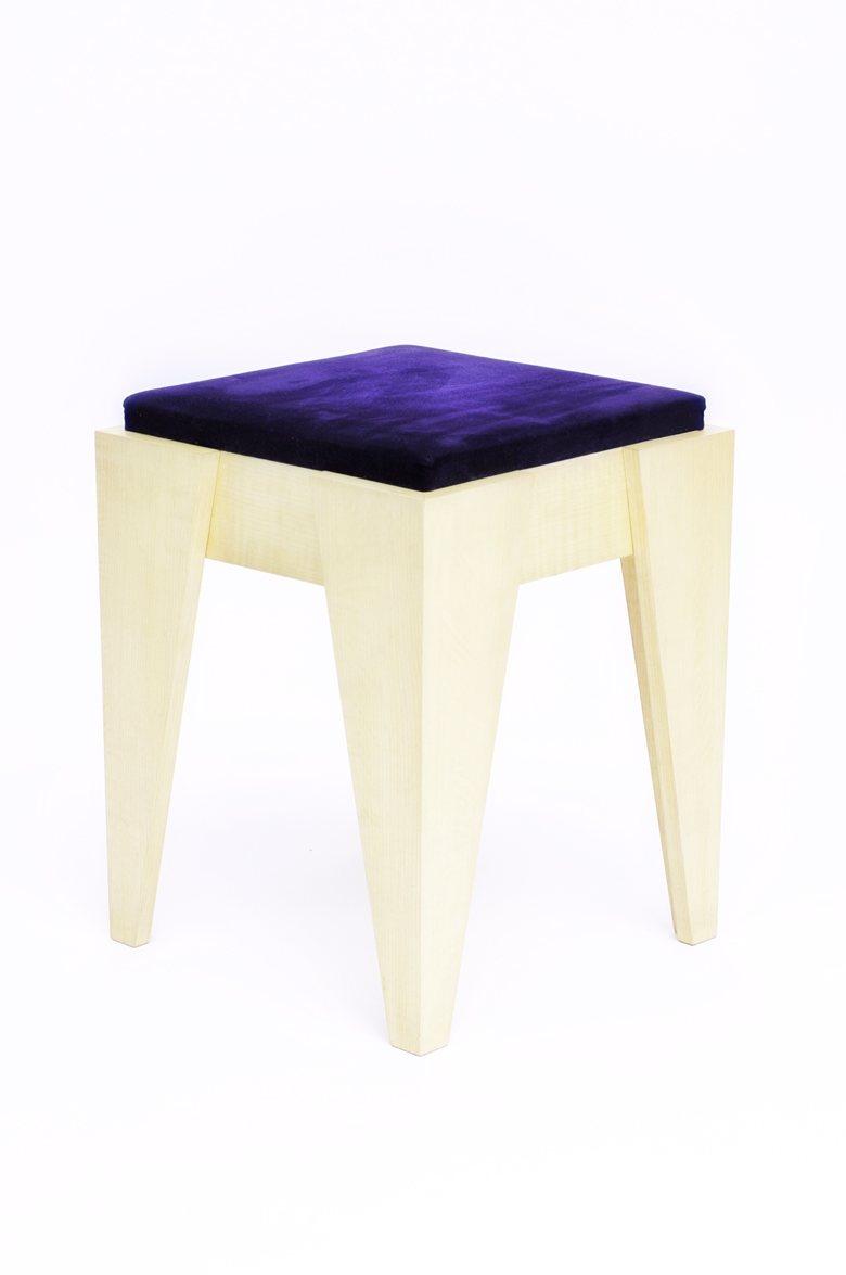 "stool ""Borg"""