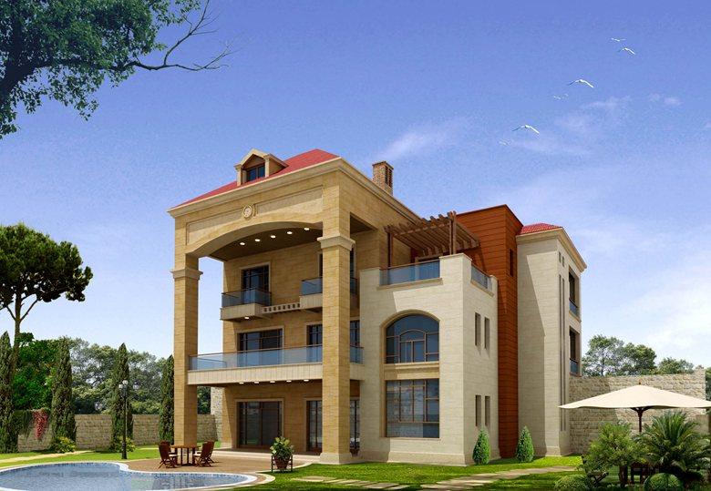 villa in south lebanon