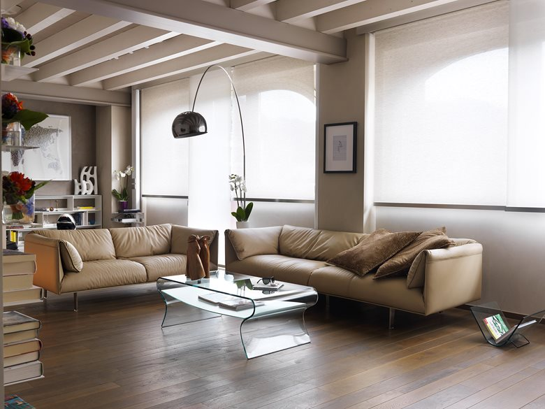 Penthouse in Gussago