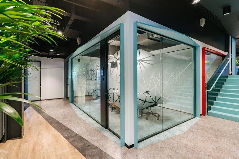 Inspiritum office
