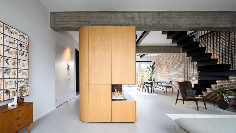 CooLoft | EVA architects