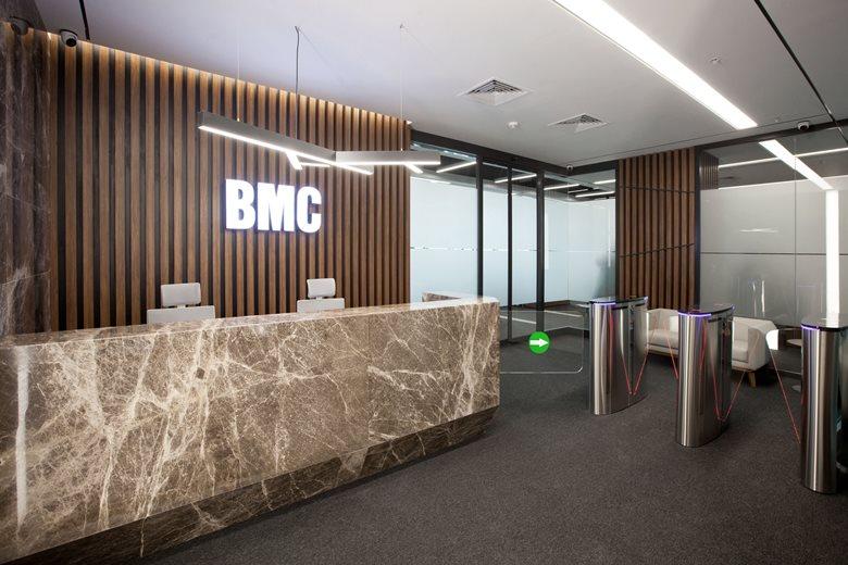 BMC Office Teknopark