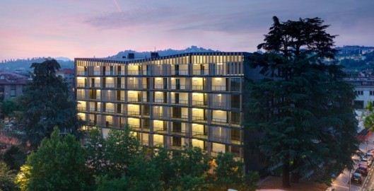 Residenza Bergamo+