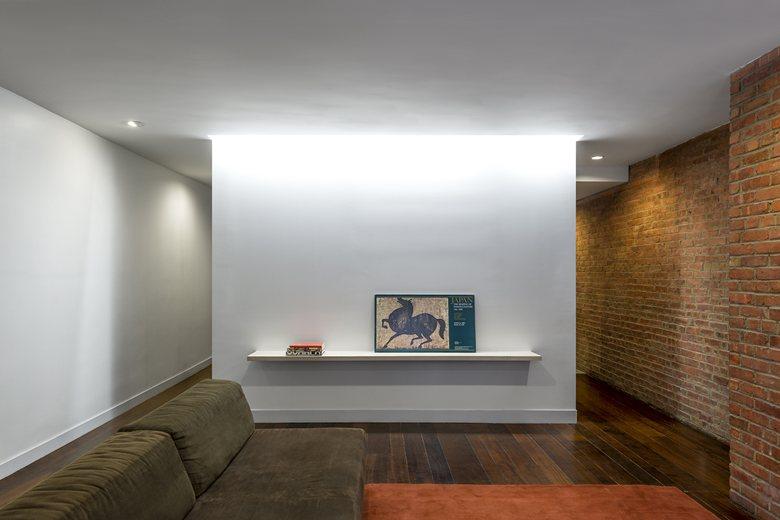 Upper West Side Duplex