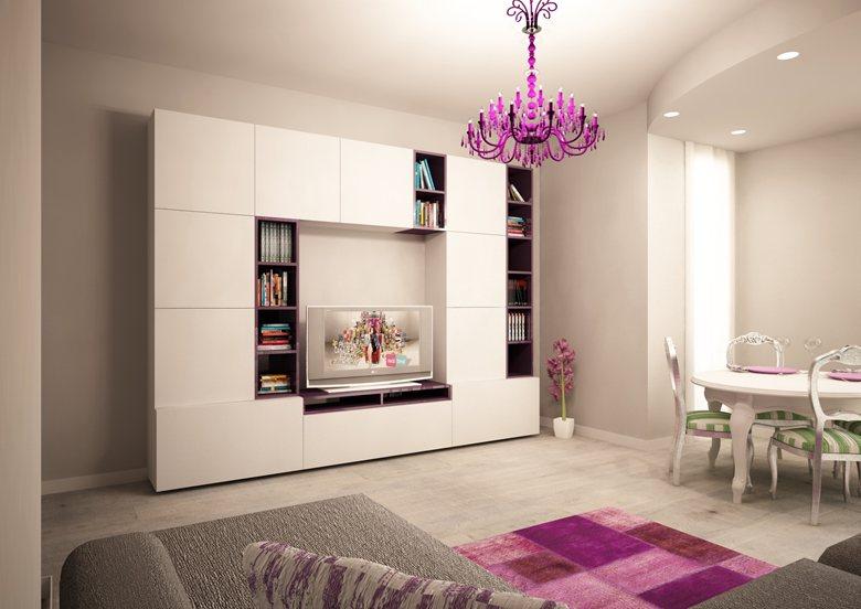 Appartamento M&A