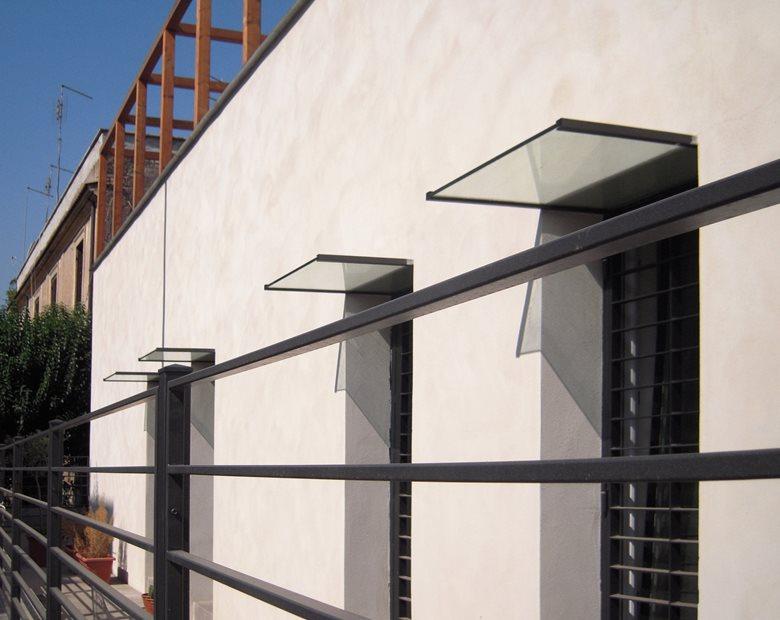 Ri-Costruire sostenibile a Villa Certosa