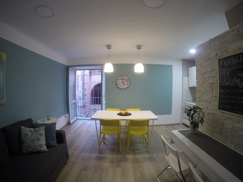 Resina Guest House