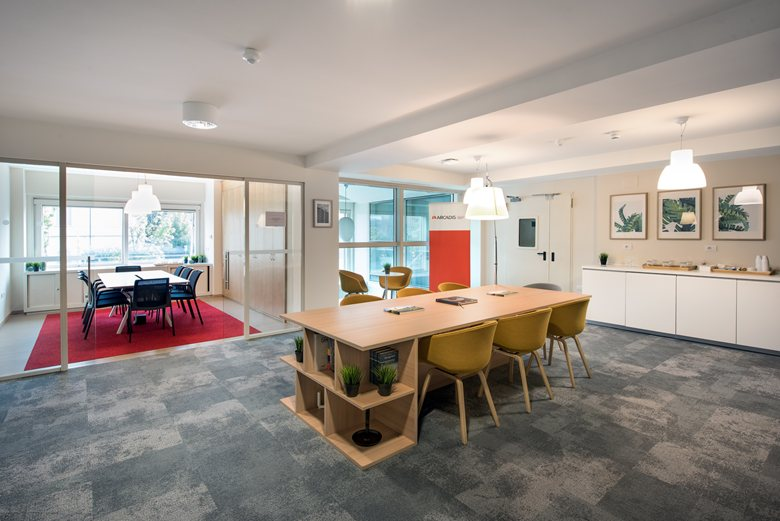New ARCADIS offices in Milano