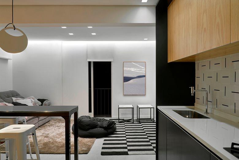 Pinheiro Apartment