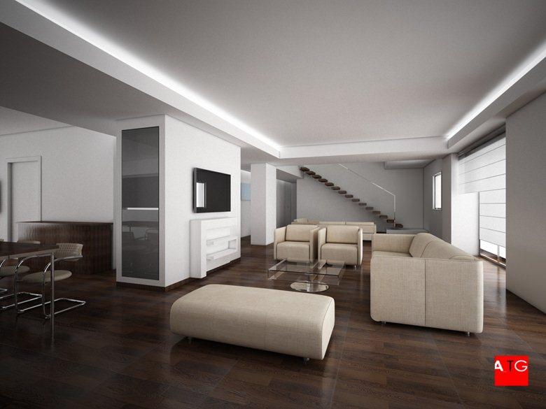 Appartamento A_B