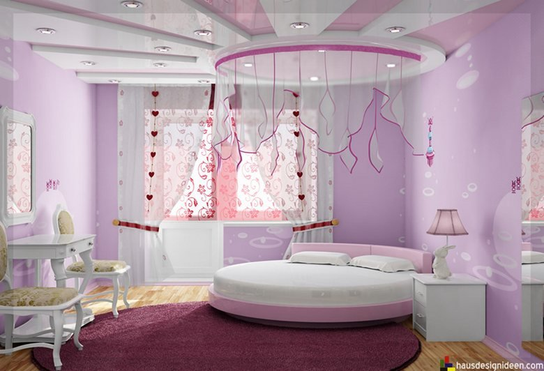 Madchen Schlafzimmer Ideen Hausidesign Ideen