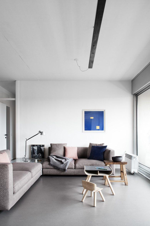 Studio Cicchetti Viscardi   Duplex