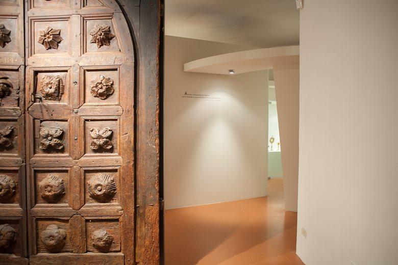 Museo del Monastero di Santa Filippa Mareri