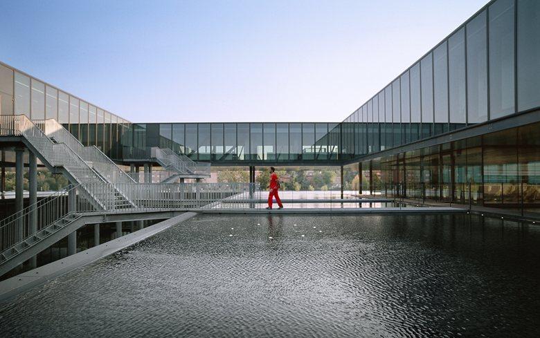 Ferrari Headquarters and Research Centre