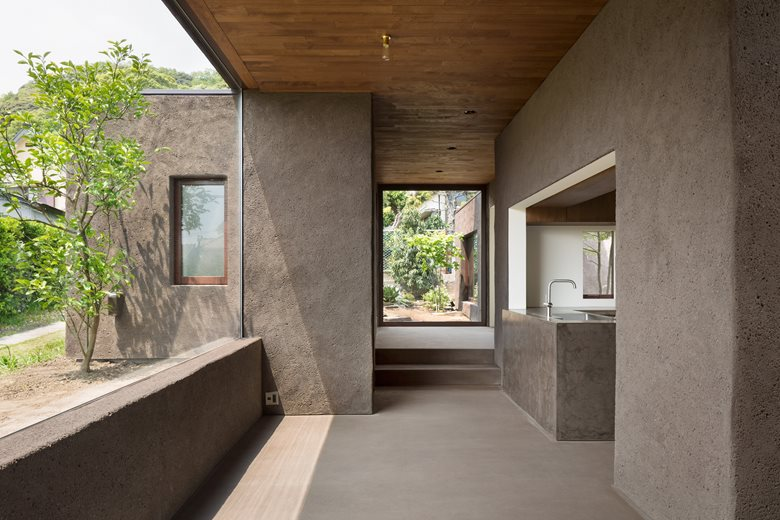 House for Oiso