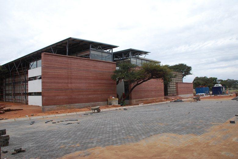 CDT Building