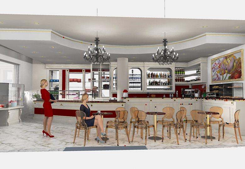 Bar Pasticceria Torino  - New version