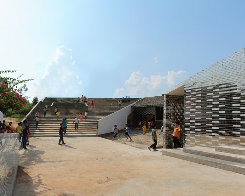 Mulan Primary School