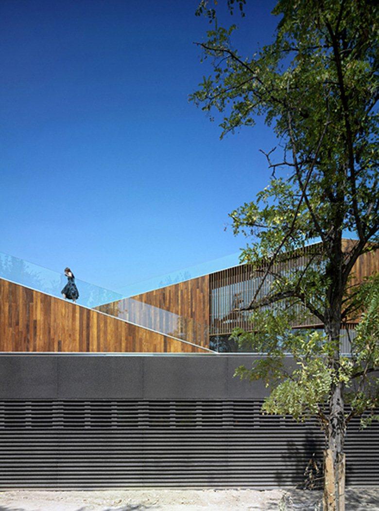 Ebro Environmental Centre