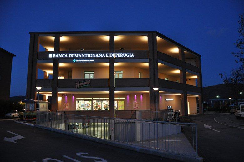 Banca CCP di Mantignana