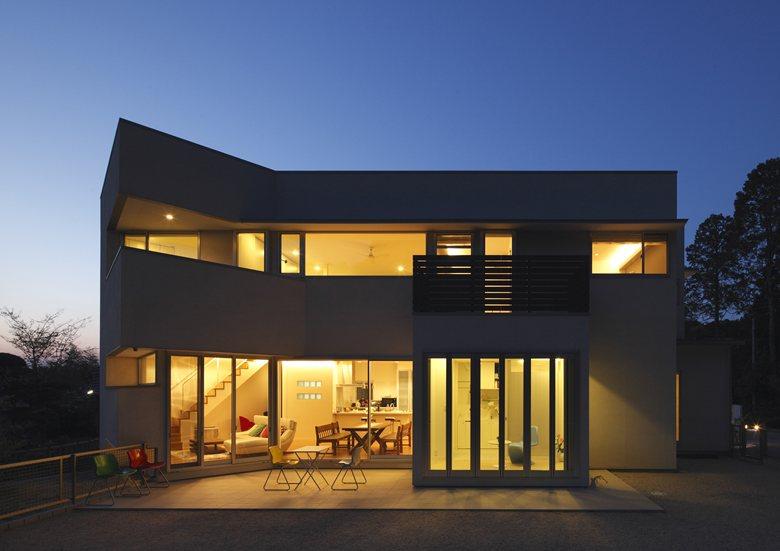 House in Yasu