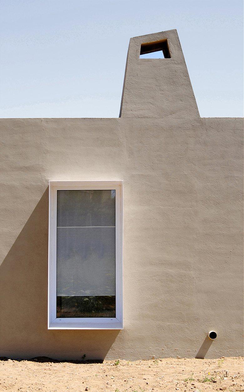 House for Pau & Rocío