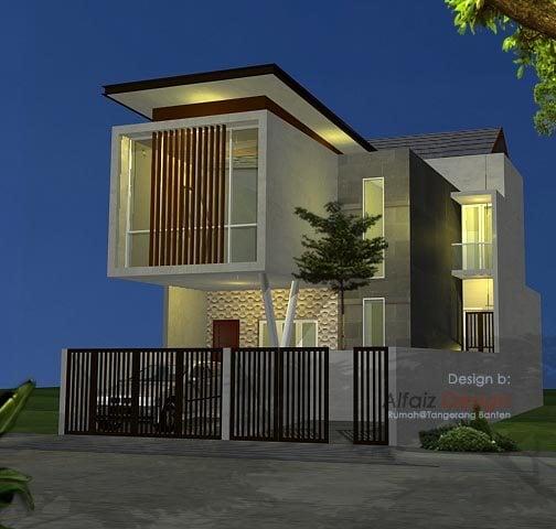 Rumah @ Serpong