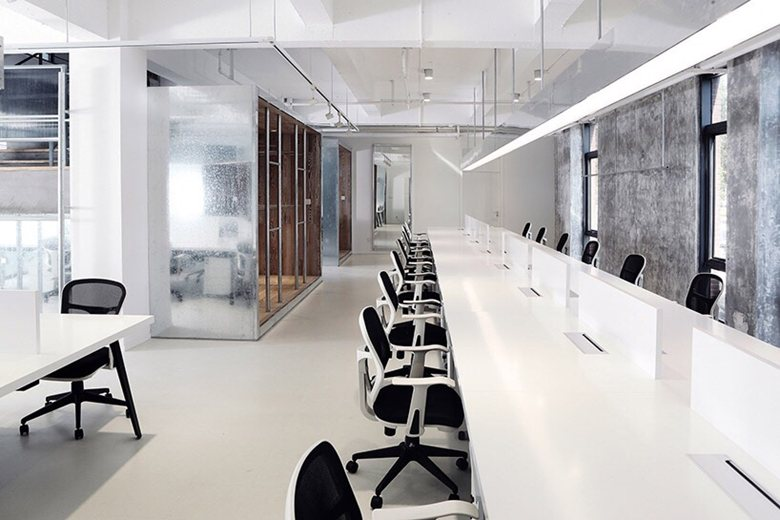 ribo fashion group office N.3 by a3 vision