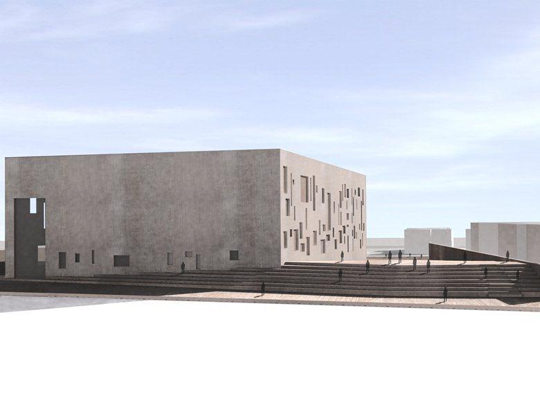 Campus dei Licei a Schio