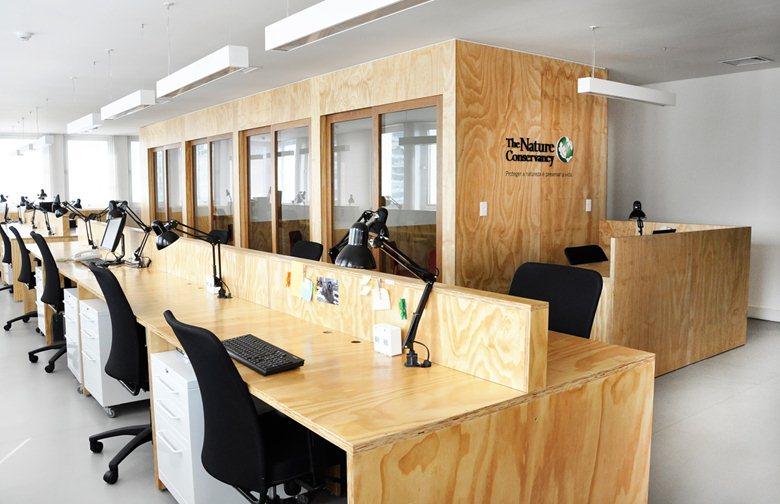 TNC Office São Paulo