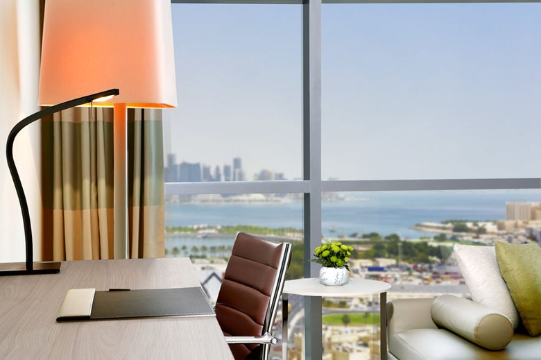 DoubleTree by Hilton Hotel Doha Old Town Doha