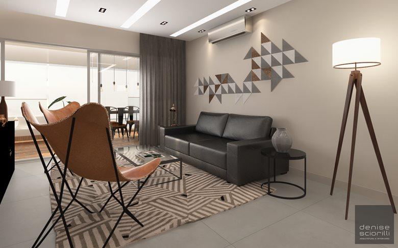Residential Apartment   SP   Brazil