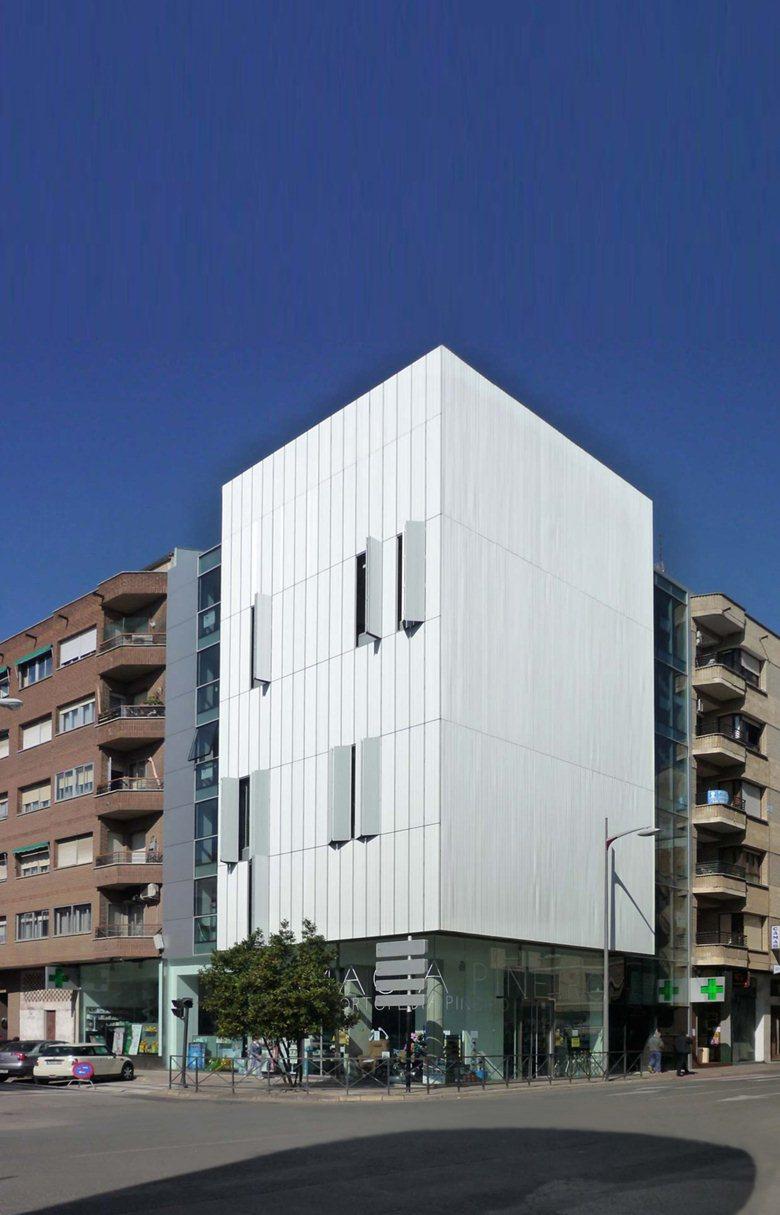 Edificio Piñeiro