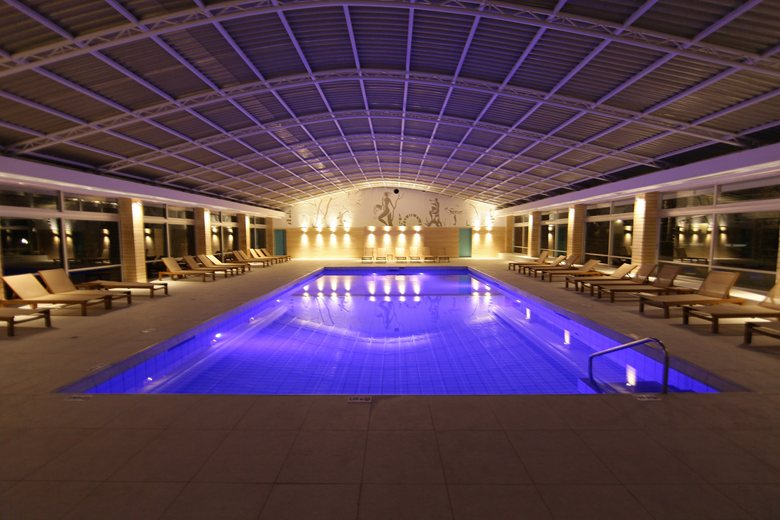 Marina Hotel Spa