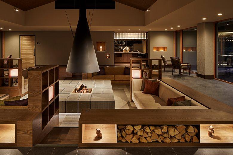 Kasho Gyoen Hotel