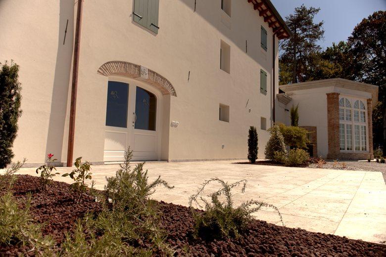 Villa Trovatore