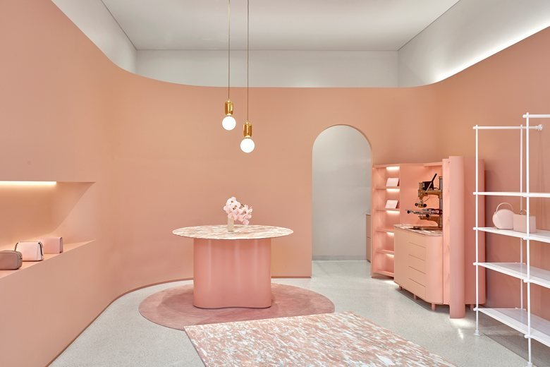 The Daily Edited Melbourne Flagship