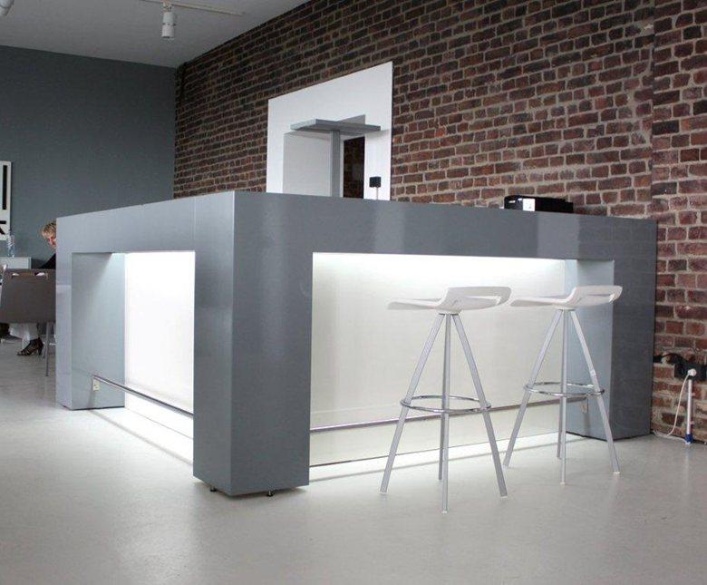 Showroom, Bar Design, Düsseldorf