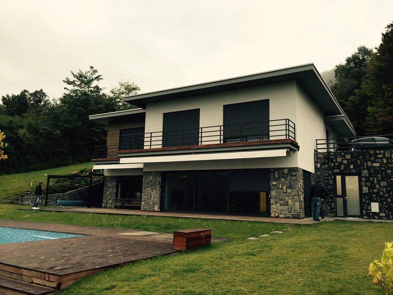 family house_Samobor