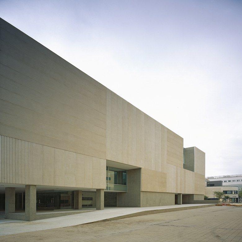 Instituto andaluz de biotecnología