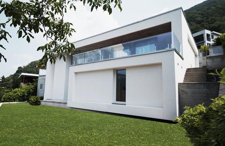 Casa Privata Ticino