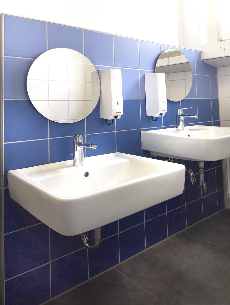 School  Sanitary Facilities