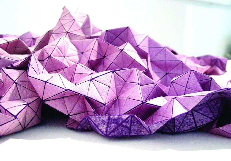 Folding A-Part