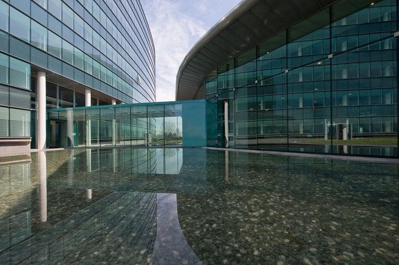 Da Vinci Center