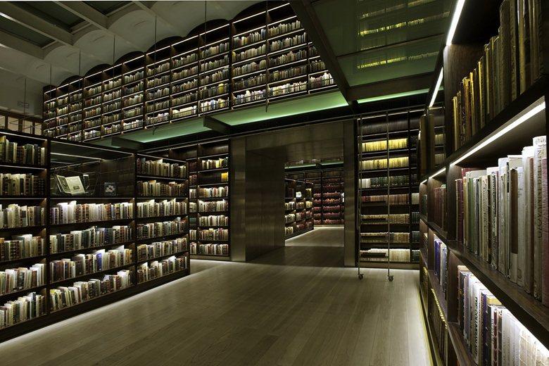 Biblioteca Castro Leal