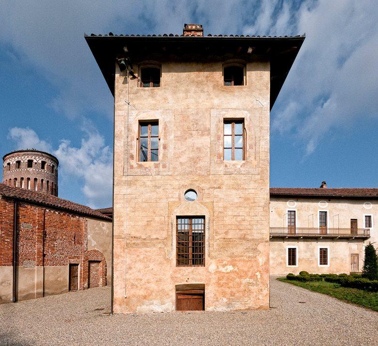 Castello di Quinto Vercellese