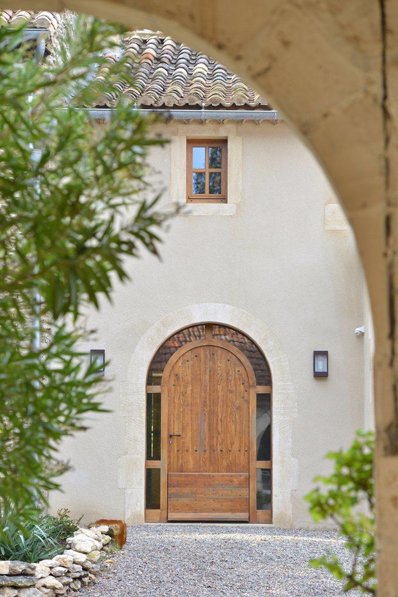 Provencale Perfumier's House